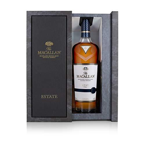 The Macallan ESTATE RESERVE Highland Single Malt Scotch Whisky 43% Volume 0,7l in Geschenkbox Whisky