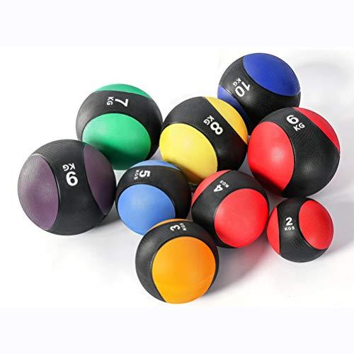 Balón Medicinal 2 Kg  marca Balón