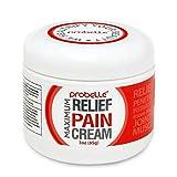 Best Anti Inflammatory Creams - Probelle Maximum Relief Pain Cream, Natural Anti-Inflammatory Review
