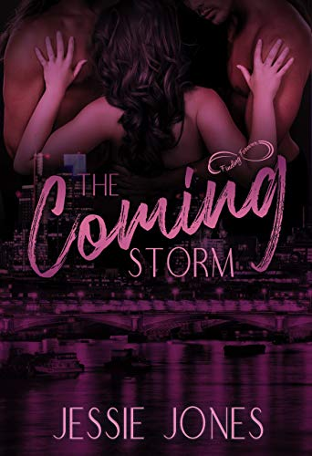 The Coming Storm: A Dark Mafia Romance (Finding Forever Book 4)