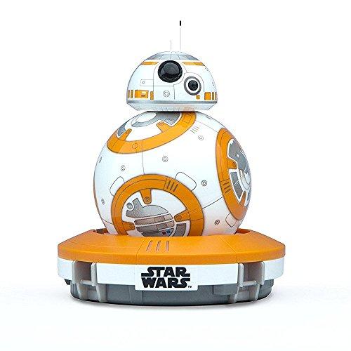 Original BB-8 by Sphero (No Droid Trainer)