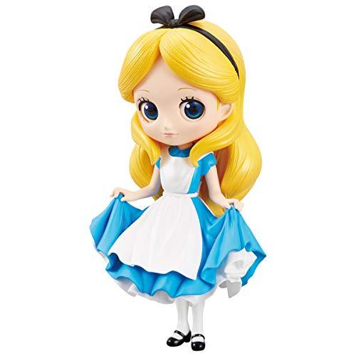 Q Posket - Figura de colección Alice (Bandai 82578)