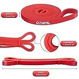 Zoom IMG-2 bande elastiche fitness di resistenza