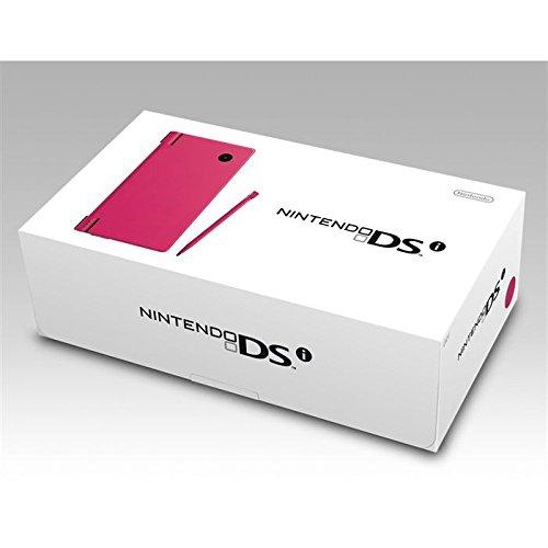 Nintendo DSi - Konsole, pink
