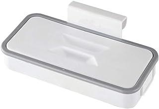 UPKOCH Portable Trash Bag Holder Hanging Trash Garbage Bag Rack Waste Bin Storage Shelf For Kitchen Cupboard Cabinet Door ...