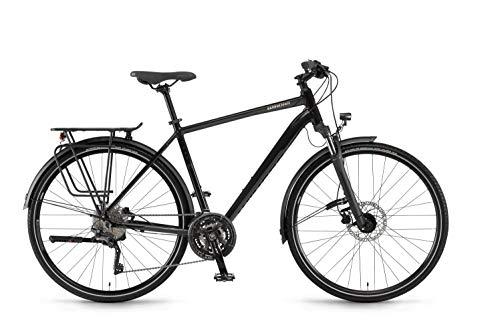 Winora Domingo 30Disc Trekking Bike 2019 (28