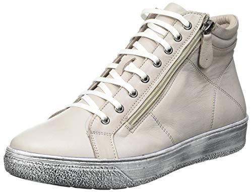 Andrea Conti 4770008, Zapatillas Mujer, Silbergrau, 37 EU