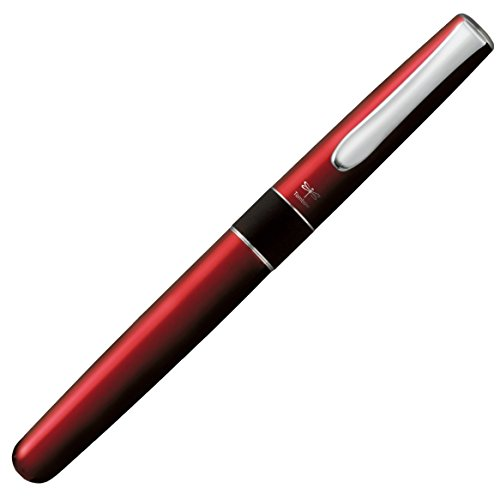 Tombow Rollerball Pen Zoom 505 ,Rollerball 0.5mm, Red (BW-2000LZA31)