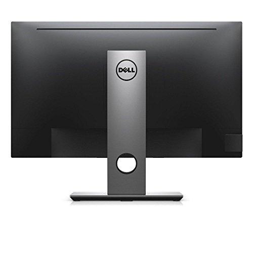 Dell P2417H 61 cm (24 Zoll) Monitor (1920 x 1080, LED, HDMI, VGA, Display Port, 6ms Reaktionszeit) - 2