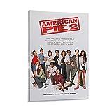 American Pie 2 (2001) Filmposter, dekoratives Gemälde,