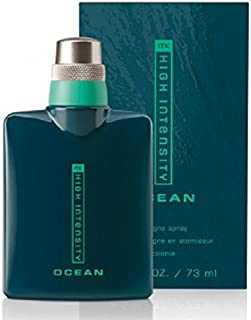 Mary Kay High Intensity Ocean Cologne Spray 2.5 Fl.Oz.