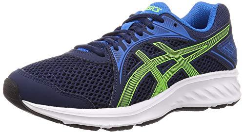 Asics JOLT 2, Running Shoe Hombre, Verde, 42 EU