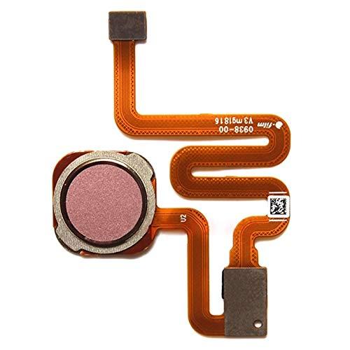 Xiaomi Ersatz Fingerabdruck-Sensor-Flexkabel for Xiaomi Redmi S2 Xiaomi Ersatz (Farbe : Rosa)