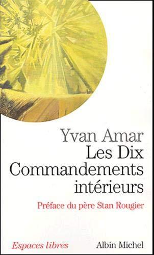 Les Dix Commandements intérieurs