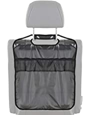 Hauck Cover Me, Frontseat Backrest Protector - Transparent