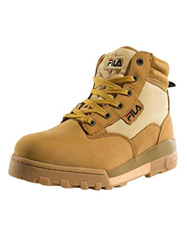 FILA Boots Damen Grunge MID WMN 1010160.EDU Chipmunk, Schuhgröße:38