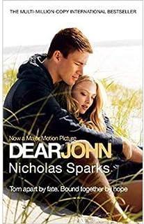 Dear John by Nicholas Sparks - Paperback