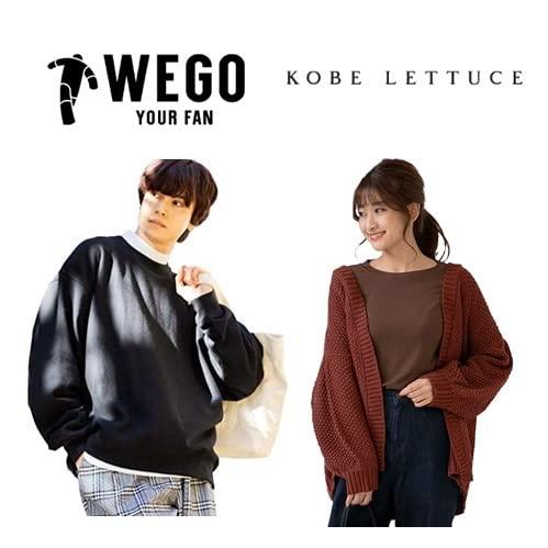 WEGO、KOBE LETTUCEなど人気ブランドがお買い得; セール価格: ¥291 - ¥6,299