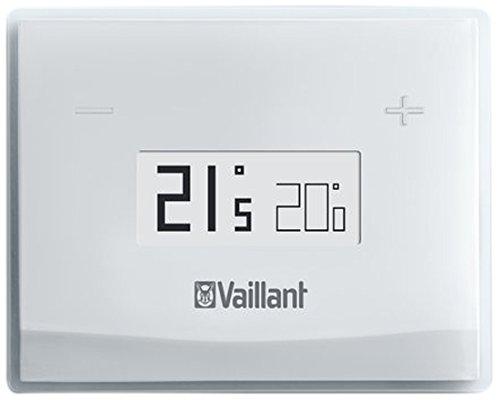 Vaillant 0020197223Thermostat WLAN für Smartphone Vsmart
