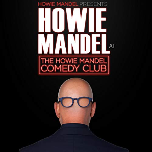 Howie Mandel Titelbild