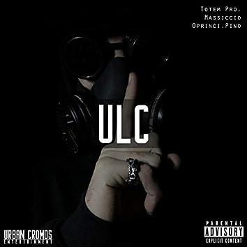 ULC (feat. Massiccio & Oprinci.Pino)