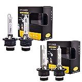 Best D4s Bulb 6000ks - XELORD D2S Xenon HID Headlights Bulb Bundle Review