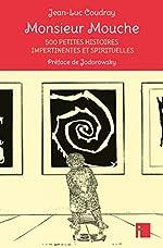 Monsieur Mouche - 500 petites histoires impertinentes et spirituelles de Jean-Luc Coudray