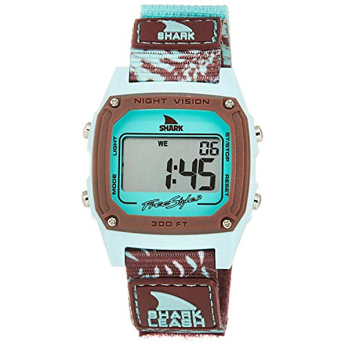 Freestyle Shark FS101025 - Reloj unisex con correa clásica de Aloha Rainforest