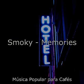 Smoky - Memories