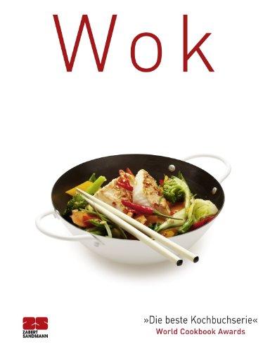 Wok (Trendkochbücher 10) (German Edition)