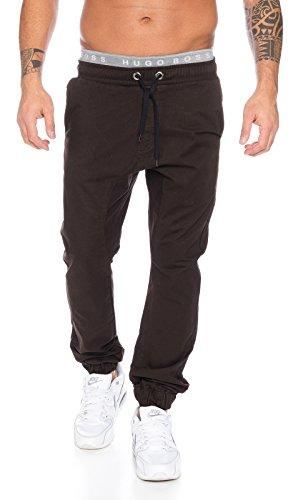 spodnie lniane lidl