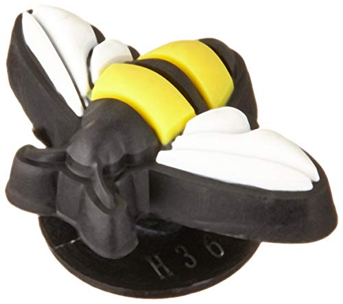 Crocs Jibbitz Animals Shoe Charm | Personalize with Jibbitz for Crocs Bumble Bee One-Size