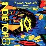 Indie Top CD, Volume 10: 17 Indie Chart Hits