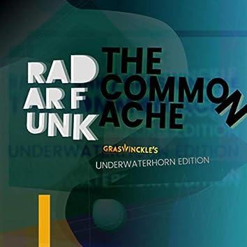 The common ache: Graswinckle's underwaterhorn edition