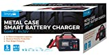 Ac Battery Chargers Review and Comparison