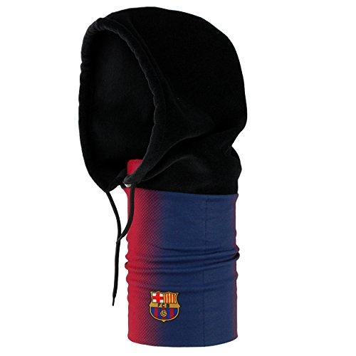 Buff Hoodie 1ST Equipment/Black Headwear
