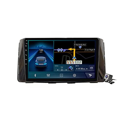 CIVDW Android 11 sistema de navegación GPS para Hyundai H350 2016 unidad principal soporta salida RCA completa 5G WiFi volante Control BT incorporado Carplay Android Auto Control de voz