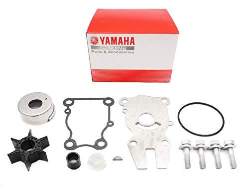 Yamaha Outboard OEM Water Pump Impeller Repair Kit 63D-W0078-01-00 63DW00780100