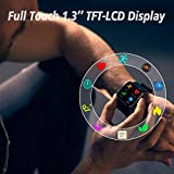 Zoom IMG-1 lintelek smartwatch orologio fitness tracker