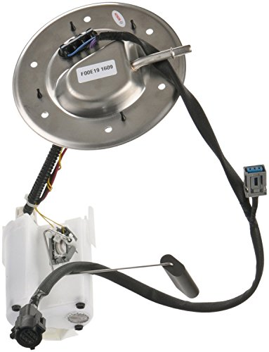 Bosch 67170 Original Equipment Replacement Electric Fuel Pump