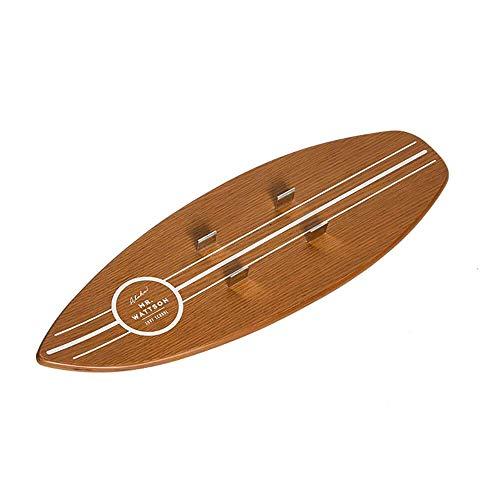 Piffany SBSWR Copenhagen - Mr. Wattson Surfboard