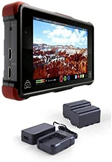 "Atomos Ninja Flame 7"" Monitor Recorder - With Atomos Power Kit"