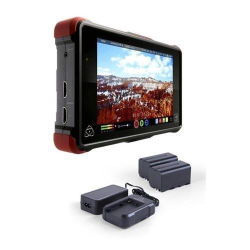 Atomos Ninja Flame 7-inch Camera Monitor