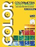 Colorimetría - Teoría y Práctica: Guía para asesores de imagen: Mejora tu...