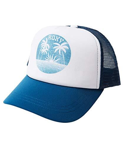 Roxy Women's Truckin Trucker Hat, Corsair Exc, One Size