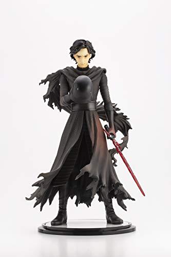 Kotobukiya Star Wars Kylo Ren Cloaked in Shadows ArtFX Statue Standard