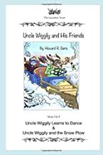 Uncle Wiggily and His Friends: Stories 3 & 4