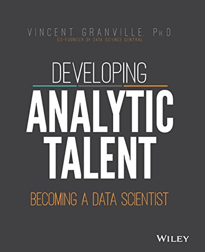 developing a talent for science - 4
