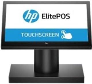 Hp ElitePOS 145 Pos Terminal - Intel Core I5 2.60 GHz - 4 Gb DDR4 SDRAM - 128 Gb SSD SATA - Windows