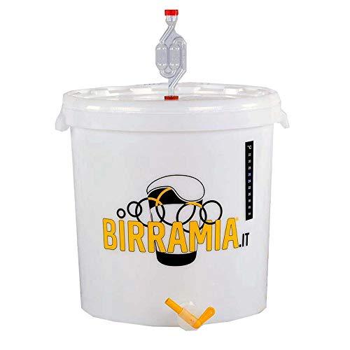 Birramia Fermentatore per Birra